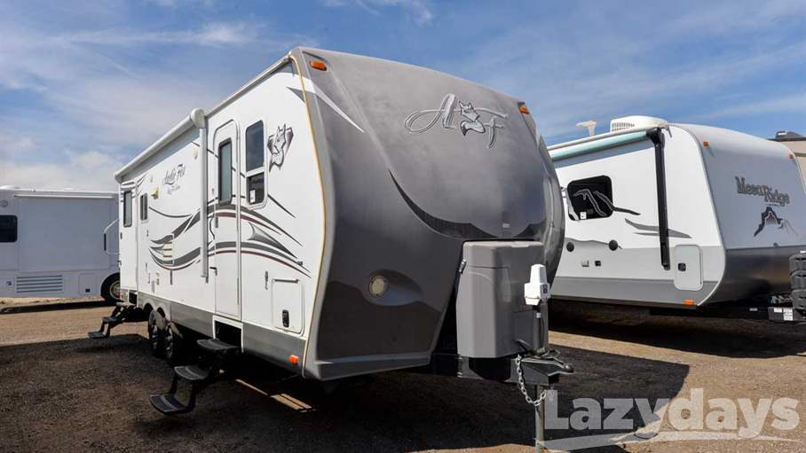 2012 Northwood Arctic Fox 27-T