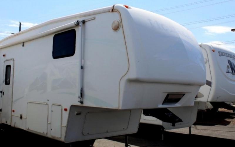 Keystone Montana 3075 Rvs For Sale