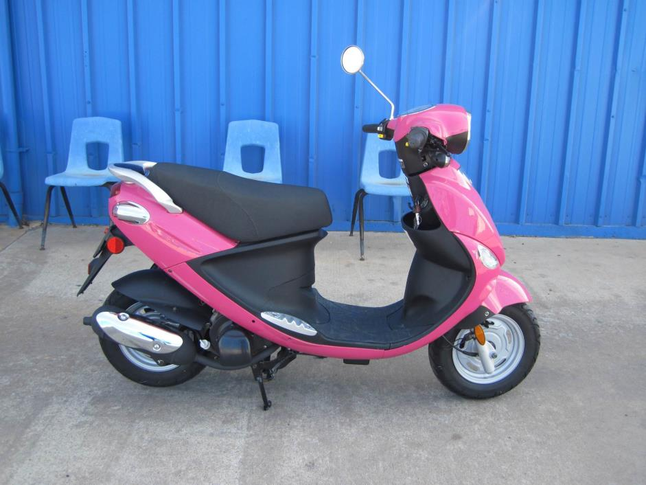 2009 Genuine Scooters Buddy 125