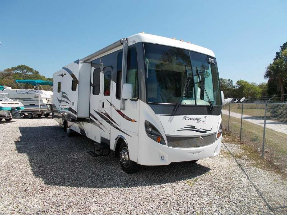 2008 Newmar Canyon Star 3641