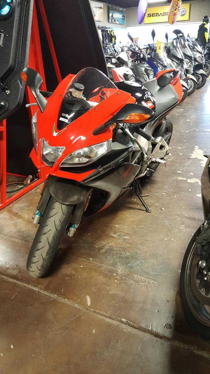 Aprilia Rsv4 Factory Edition Motorcycles For Sale Undertail Ninja 250 Rr Mono Atau 2010