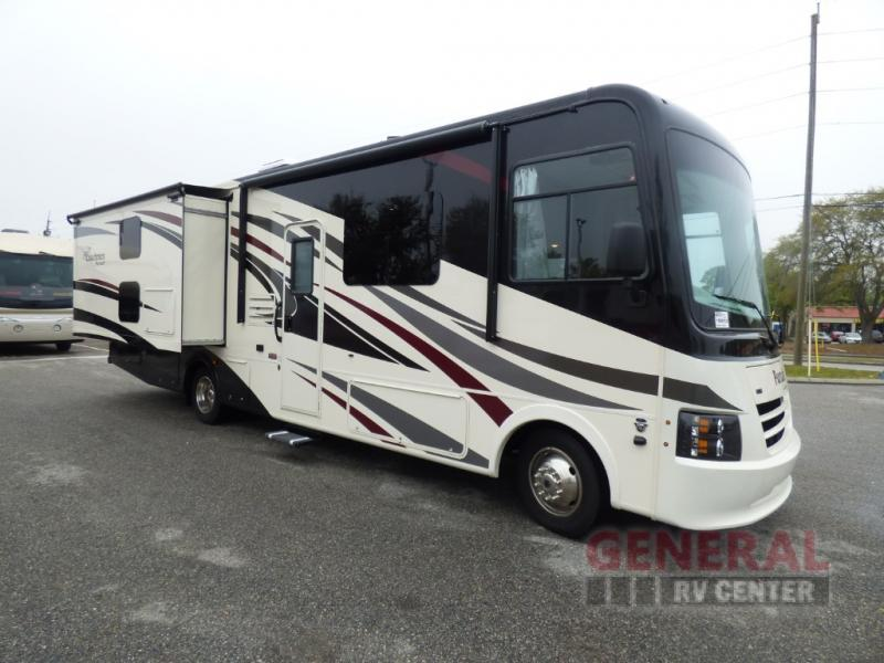 2018 Coachmen Rv Pursuit 33 BH