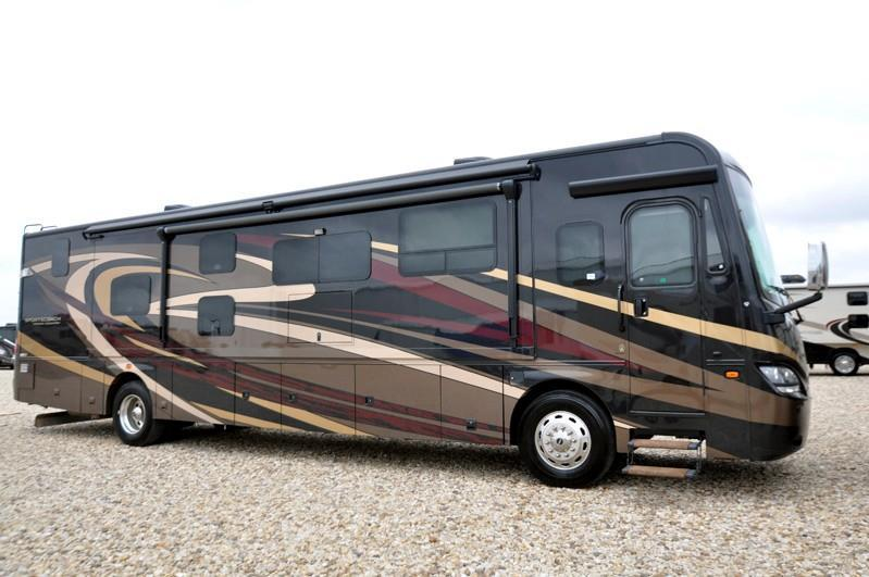 2016 Sportscoach Cross Country Bath and a half with bunk beds with 3 sli