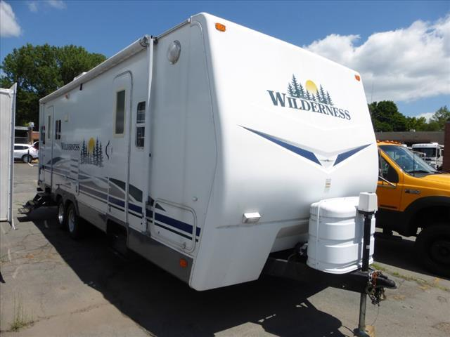 2007 Fleetwood WILDERNESS 250 RLS