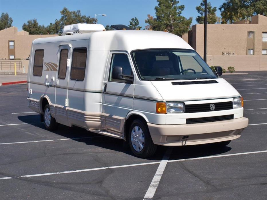 1995 Winnebago Rialta Volkswagen 21RD
