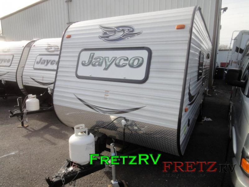 2015 Jayco Jay Flight SLX 195RB