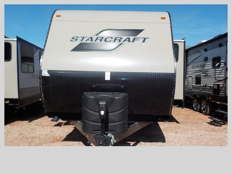 2017 Starcraft Ar-One Maxx 27BHS
