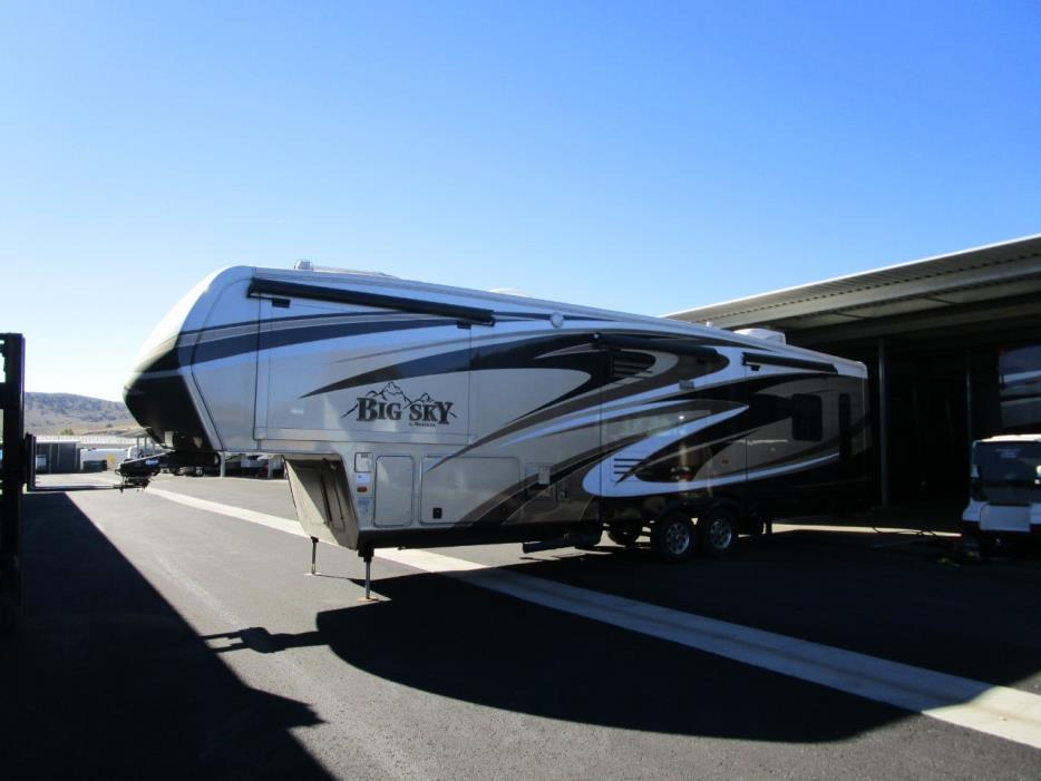 Keystone Big Sky 340rlq Rvs For Sale