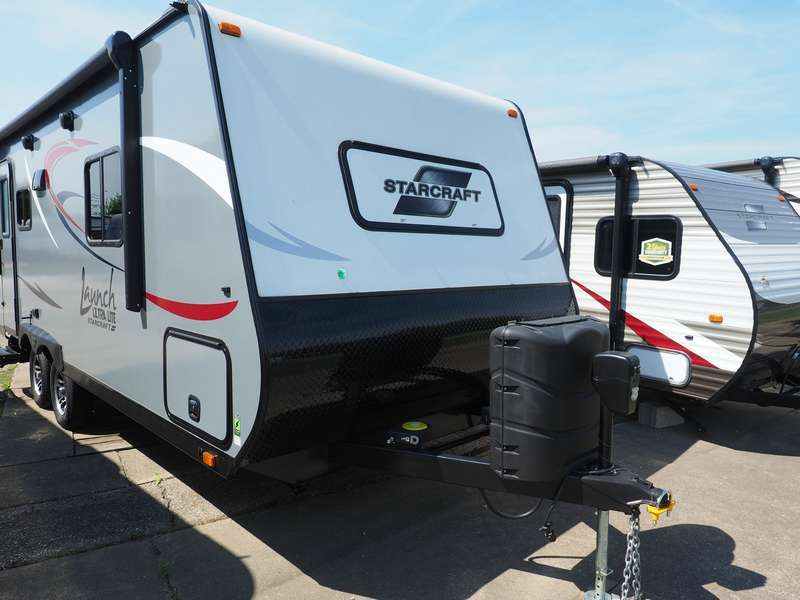2016 Starcraft Rvs Launch Ultra-Lite 22BUD