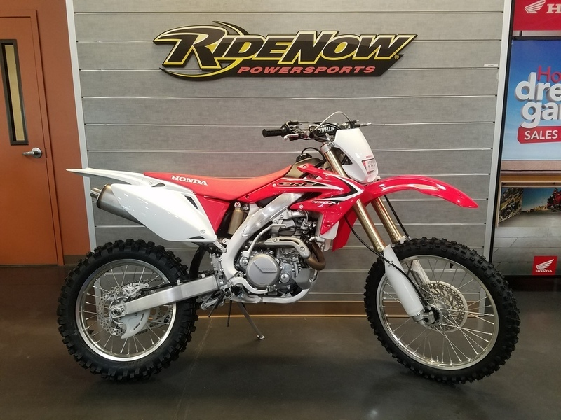 Crf450x For Sale >> Honda Crf450x Motorcycles For Sale In Arizona
