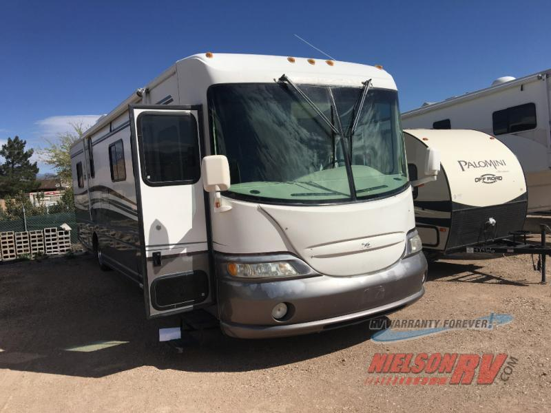 2001 Coachmen Rv Sportscoach 381KS