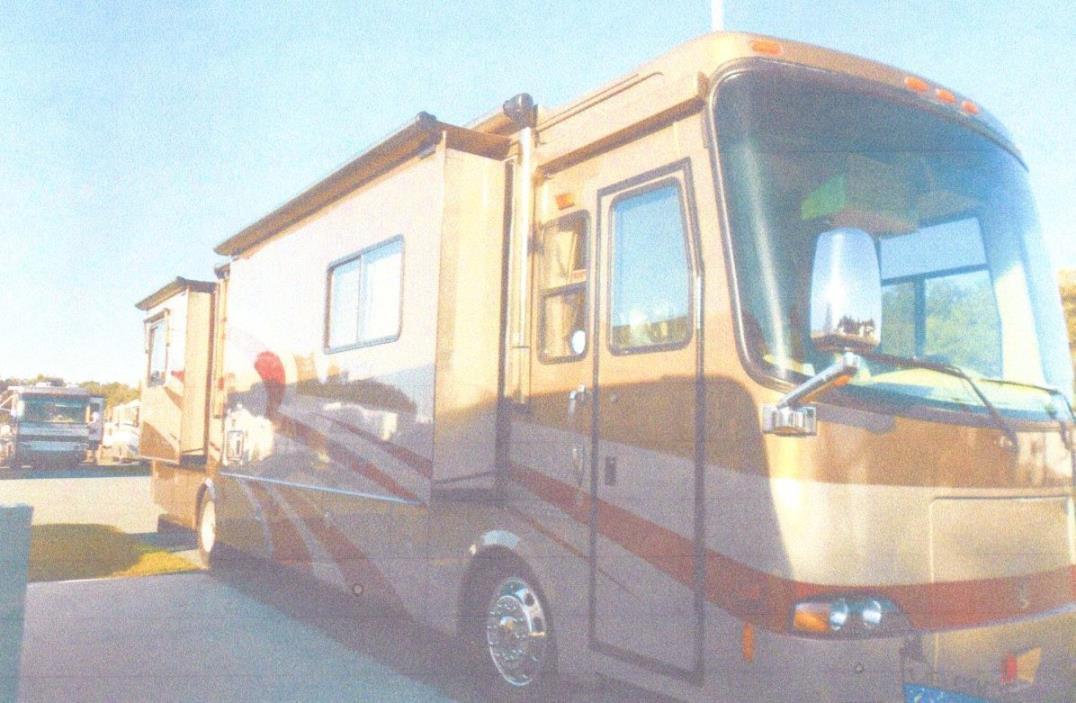 2006 Holiday Rambler ENDEAVOR