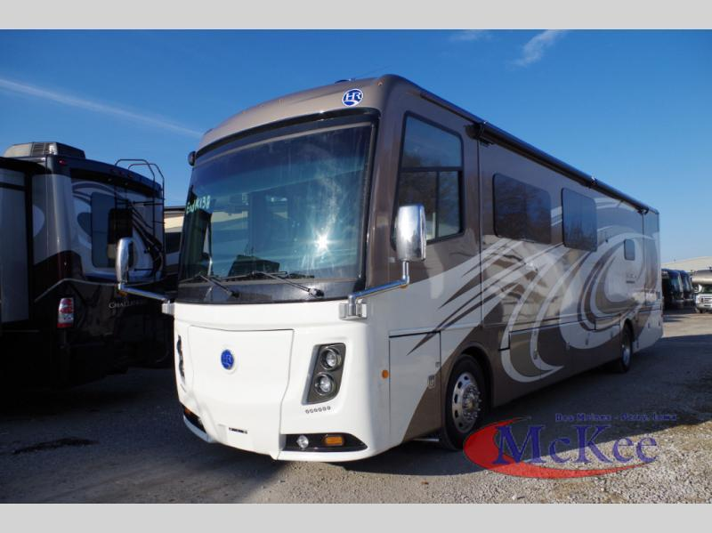 2017 Holiday Rambler Endeavor 40D