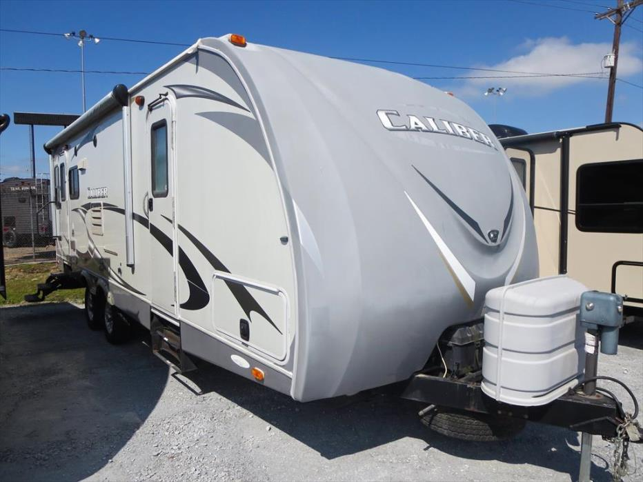 2011 Heartland Rv Caliber CB 265 RLS