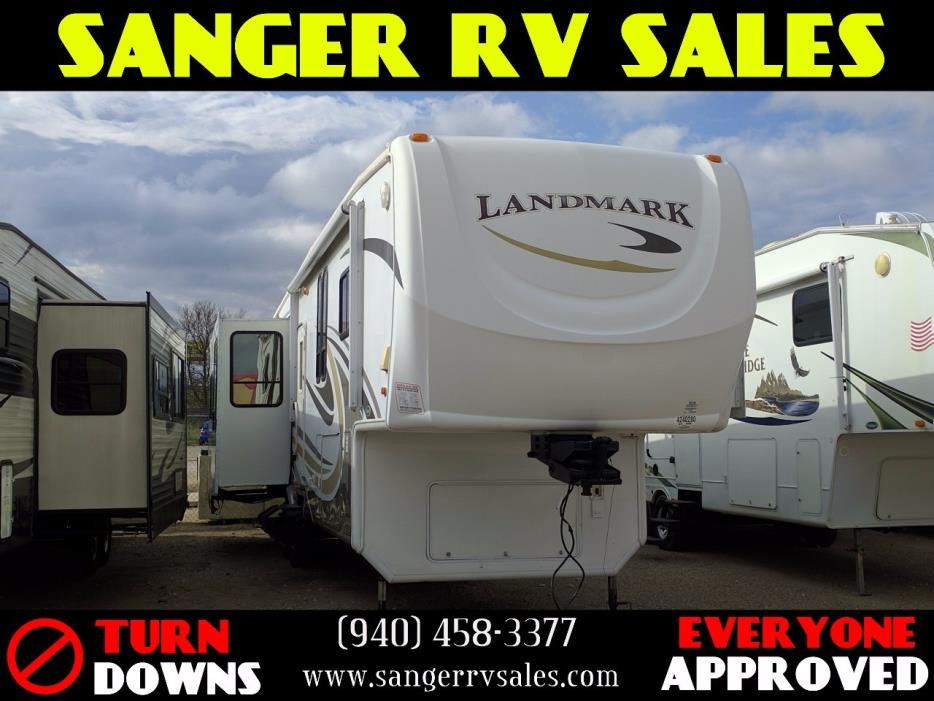 Heartland Landmark Rvs For Sale