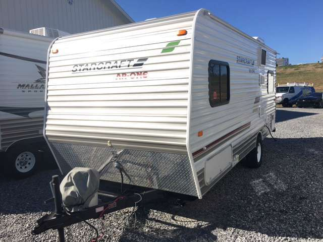 2013 Starcraft Rvs AR-ONE 17RD
