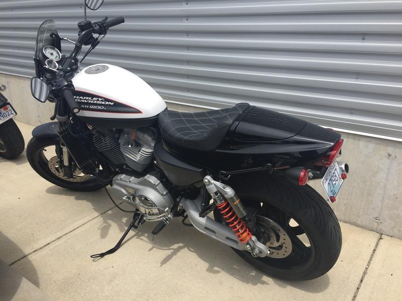 harley motorcycles for sale in providence rhode island. Black Bedroom Furniture Sets. Home Design Ideas