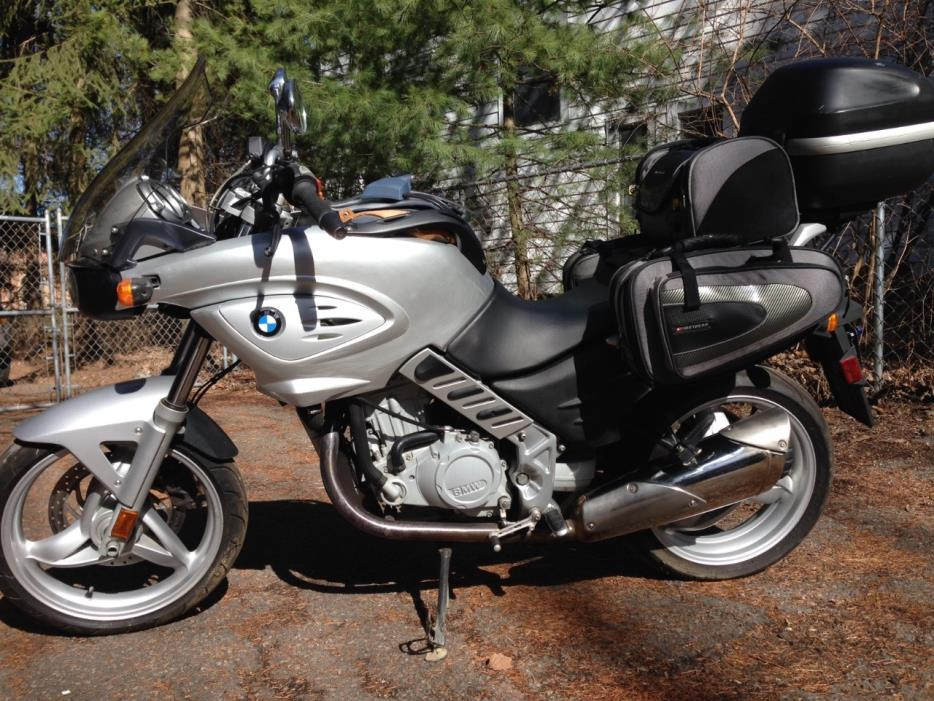 bmw f650cs motorcycles for sale. Black Bedroom Furniture Sets. Home Design Ideas