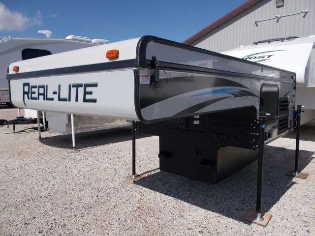 2017 Palomino Real Lite SS-1600