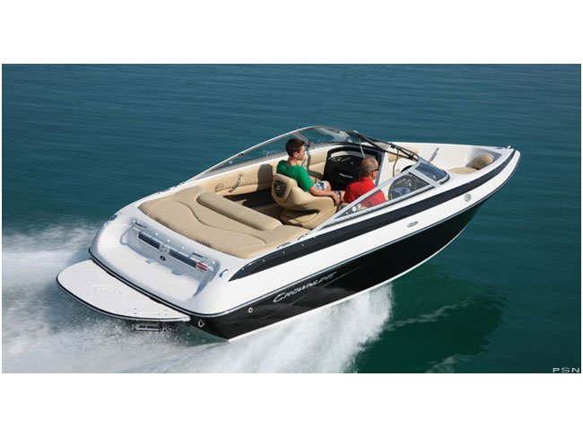 2012 Crownline 18 SS