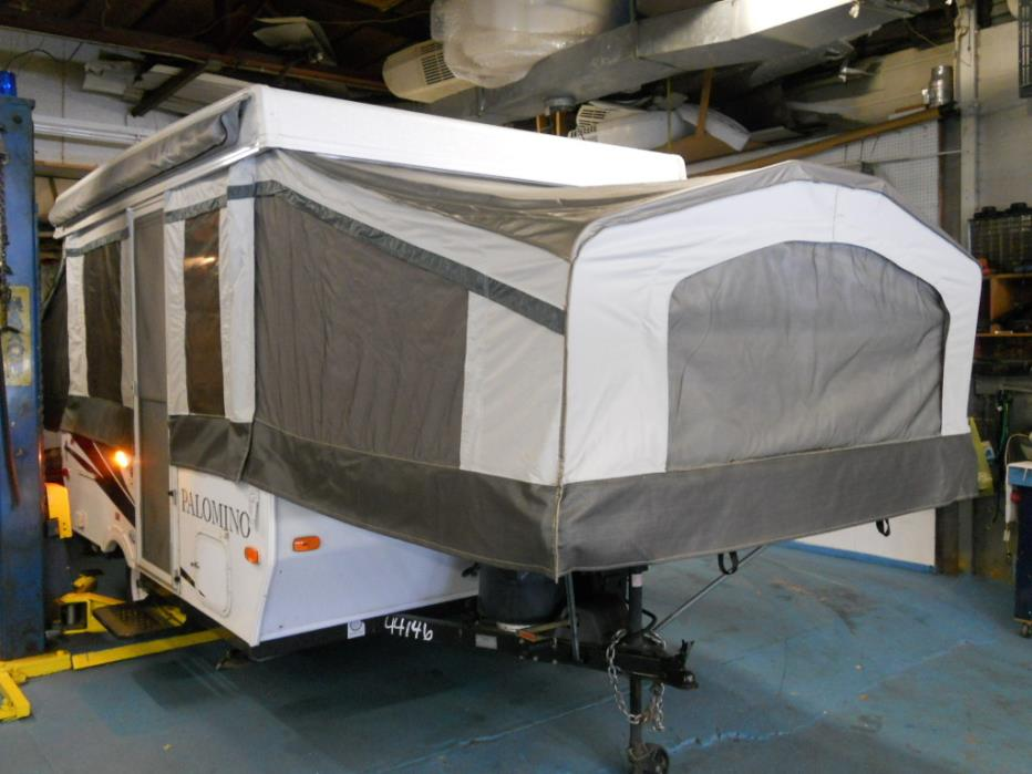 Palomino Rvs For Sale In Southington Connecticut