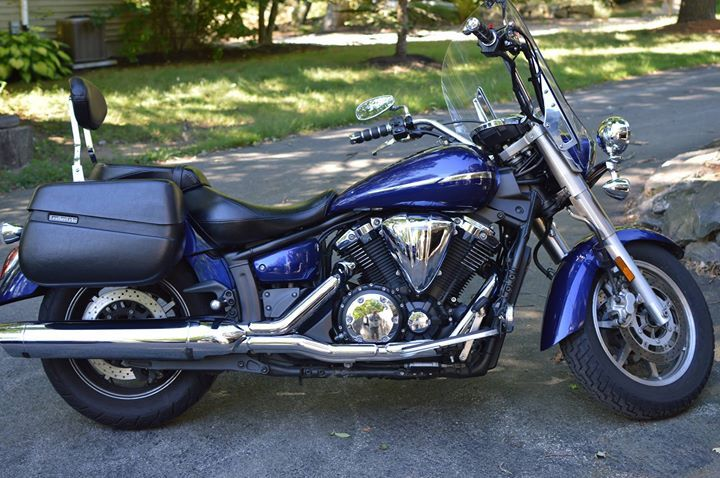 Cycle trader motorcycles for sale for Kelley blue book motorcycles yamaha