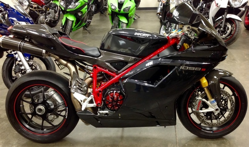 2007 ducati 1098 s motorcycles for sale in iowa. Black Bedroom Furniture Sets. Home Design Ideas