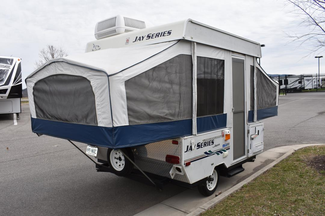 Jayco Jay Series 806 Vehicles For Sale