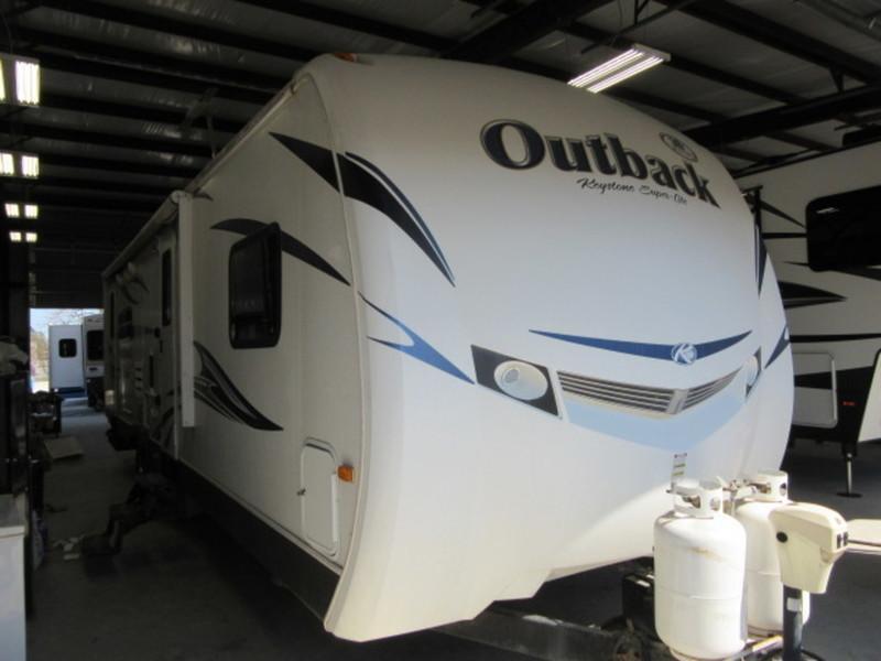 2011 Keystone Rv Outback 277RL