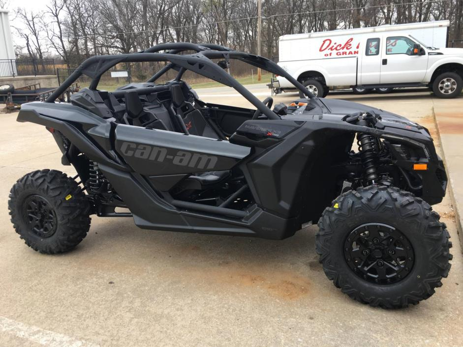 can am maverick x3 motorcycles for sale in oklahoma. Black Bedroom Furniture Sets. Home Design Ideas