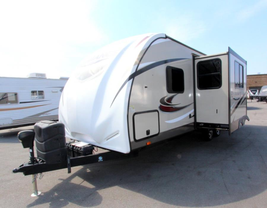 2016 Cruiser Rv RANDIANCE 248BHDS