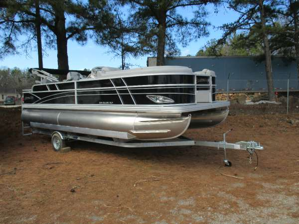 Silver Wave Boats for sale