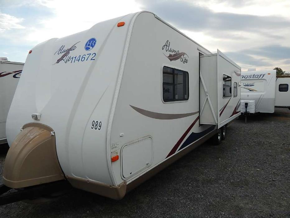 2007 Holiday Rambler Aluma-Lite 8310