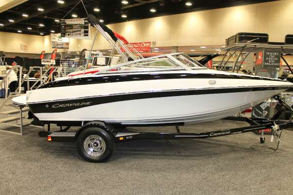 2016 Crownline 18 SS