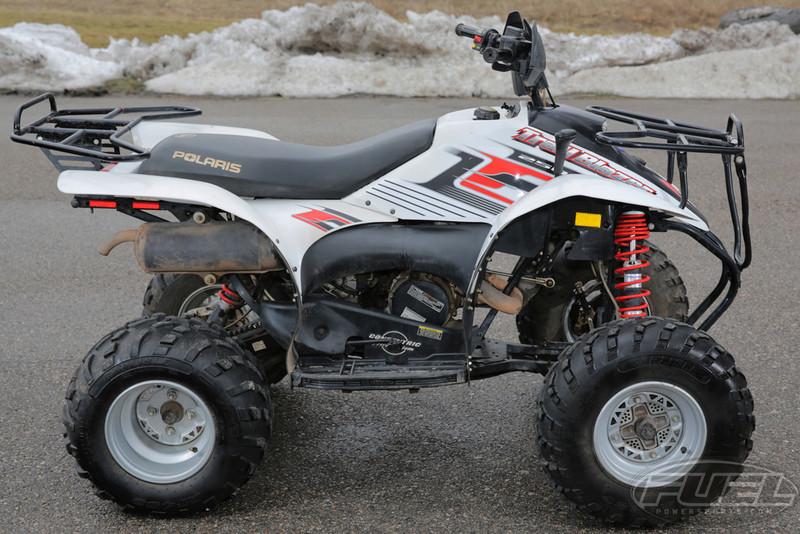 Polaris Trailblazer 250 >> Polaris Trail Blazer 250 Motorcycles For Sale In Wisconsin
