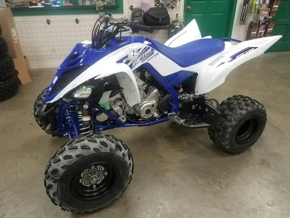 Yamaha raptor 700r motorcycles for sale in illinois for Yamaha raptor 700r for sale