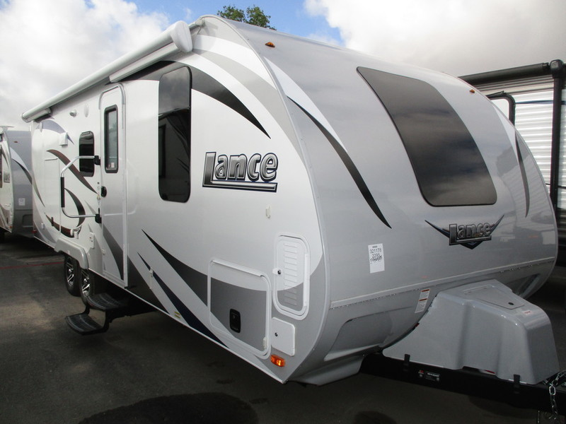 2018 Lance Travel Trailers 2295