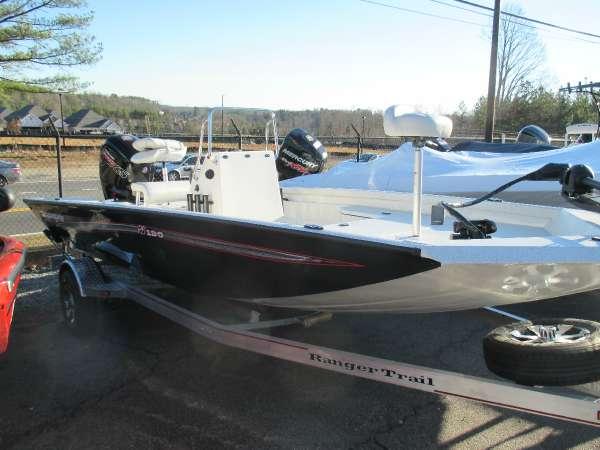 Ranger rb190 boats for sale in georgia for Yamaha dealer augusta ga