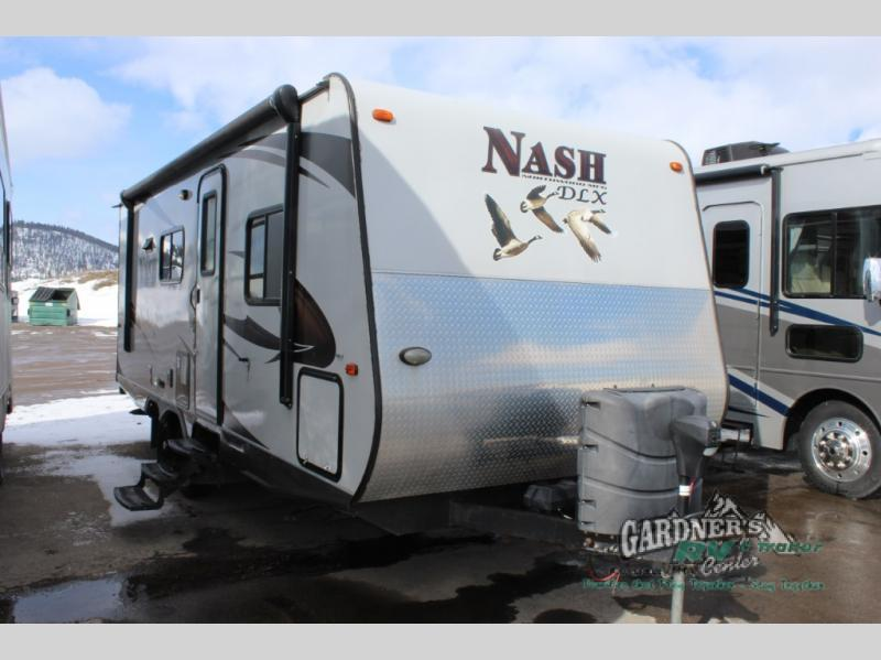 2013 Northwood Nash 23D