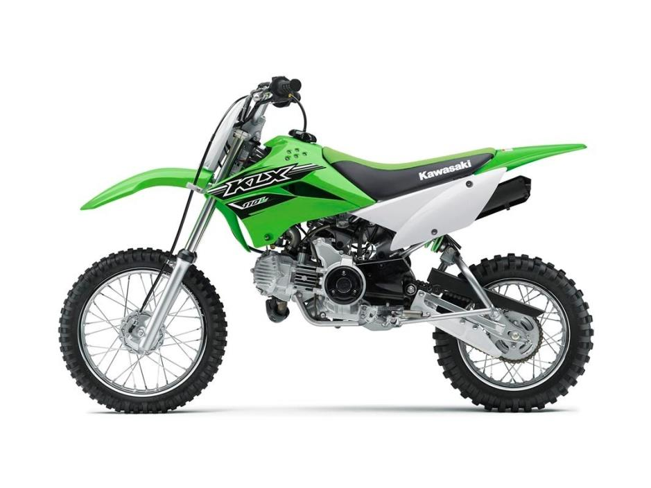 kawasaki klx110l motorcycles for sale in durant oklahoma. Black Bedroom Furniture Sets. Home Design Ideas