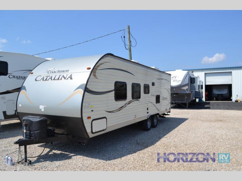 2015 Coachmen Rv Catalina 261BH