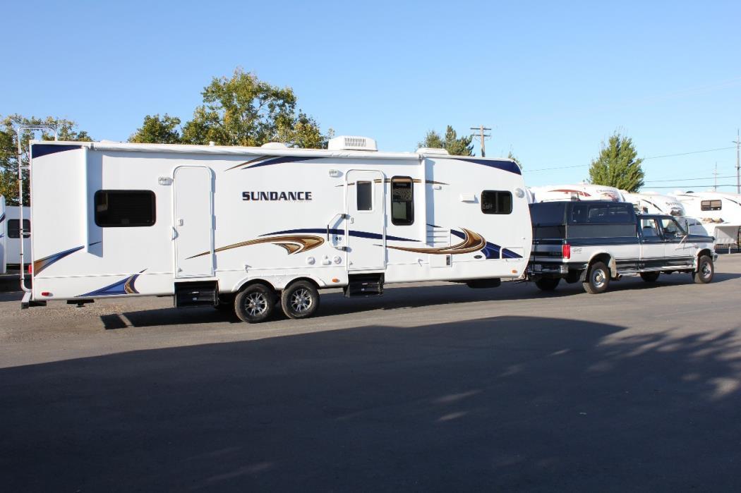 2012 Heartland SUNDANCE TRAILERS