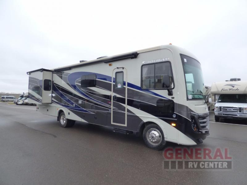 2017 Fleetwood Rv Flair LXE 31W