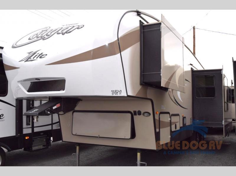 2017 Keystone Rv Cougar X-Lite 29RLI