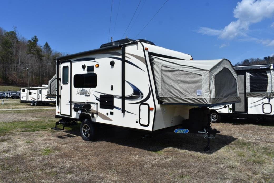 Forest River Shamrock 17 Rvs For Sale