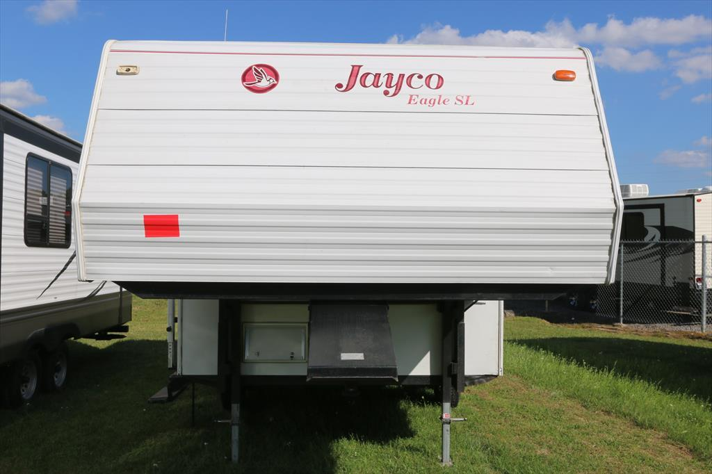 1996 Jayco Eagle Vehicles For Sale