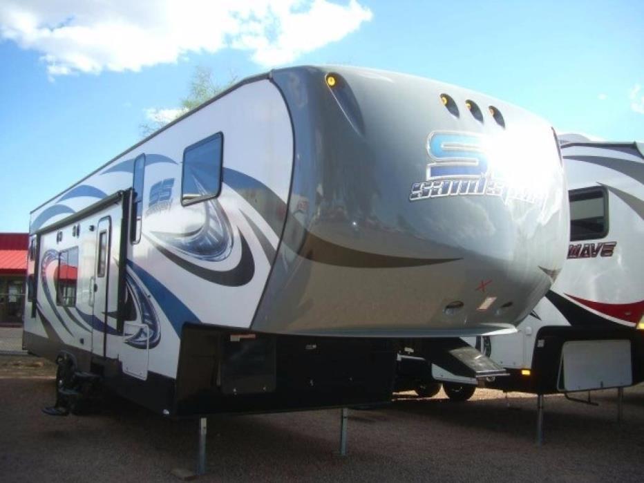 2017 Pacific Coachworks SANDSPORT F29