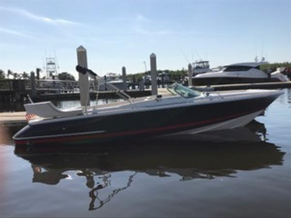 2003 Chris Craft Launch 25