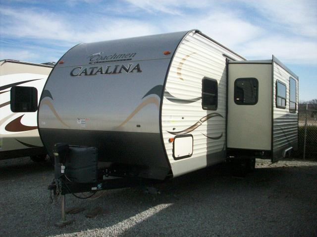 2015 Coachmen Catalina 243RBS