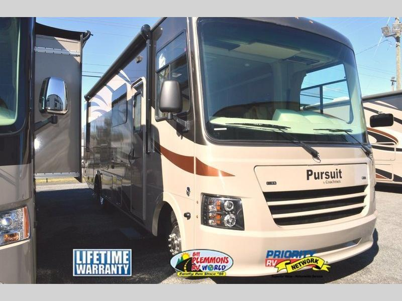 2016 Coachmen Rv Pursuit 30FW